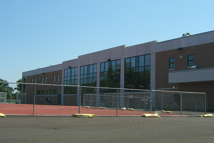 Middle/High School Addition - Chartiers Valley School District
