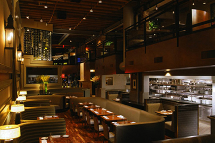Eleven Restaurant - Downtown Pittsburgh